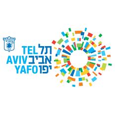 Tel Aviv jaffa Municipality logo