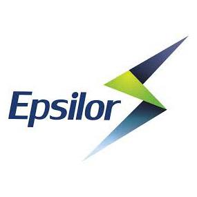 Epsilor logo